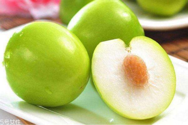 孕妇可以吃青枣吗 青枣的食用禁忌