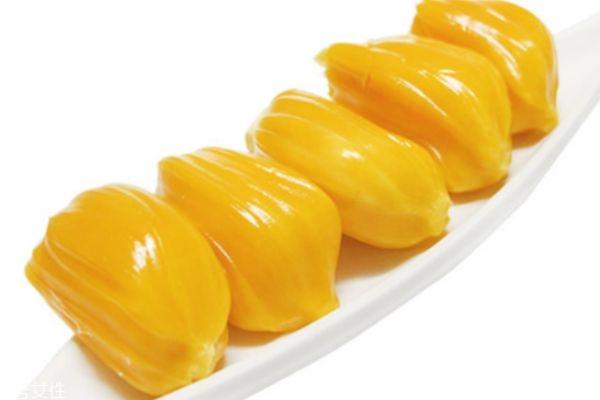 菠萝蜜哪些部位可以吃 吃菠萝蜜有什么禁忌