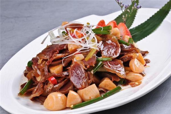 鸡胗可以涮火锅吗 涮火锅鸡胗怎么腌制