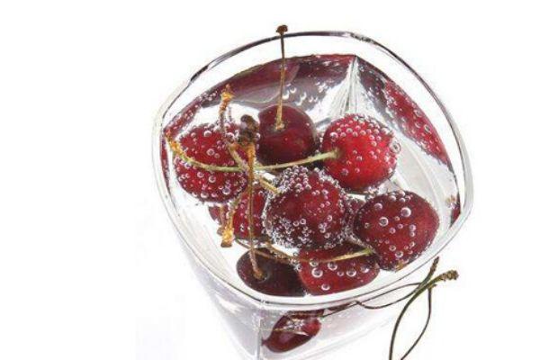 樱桃怎么洗才干净 如何清洗樱桃