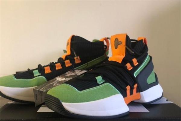 无中生有篮球鞋在哪里买 国产小众品牌