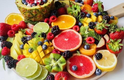 抗衰老抗氧化的食物有哪些 这样吃比较好