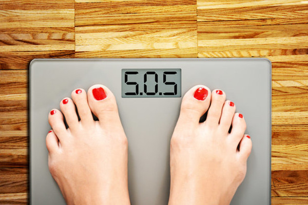 体重多少才算健康 这样计算比较好