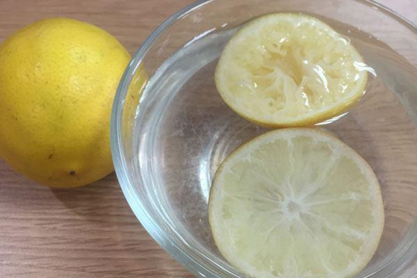 喝柠檬水有什么保健功效呢 原因是这样