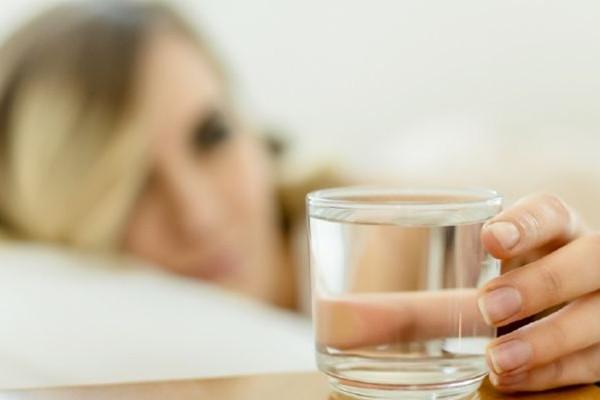 为什么喝水都会胖呢 原因是这样