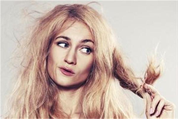 头发毛躁用什么洗发水好 头发毛躁这样做