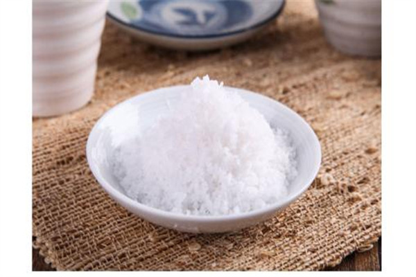 食盐可以美容吗 原因是这样