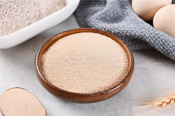 酵母粉和泡打粉的区别 有这些不同点