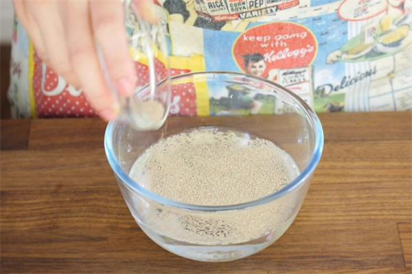 酵母粉多少度发的最好 酵母粉的最佳发酵温度