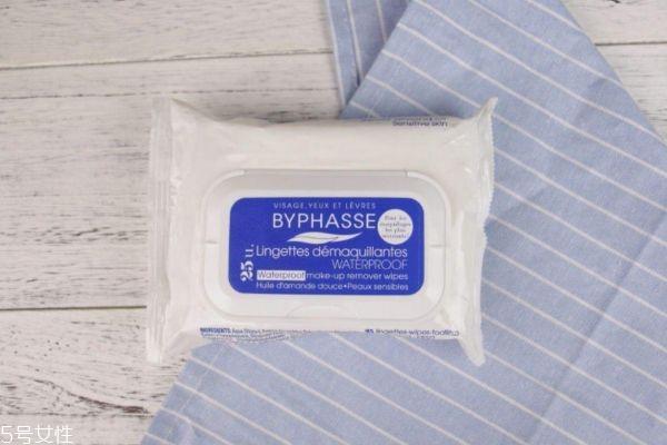 卸妆湿巾适合肤质 卸妆湿巾产品推荐