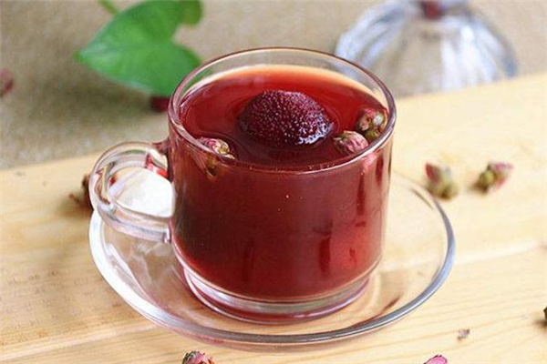 酸梅汤喝多了会怎么样 对肠胃有刺激