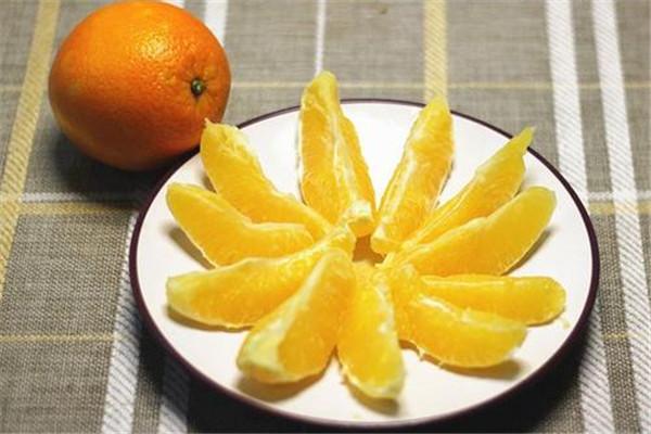 橙子可以减肥吗 橙子的功效