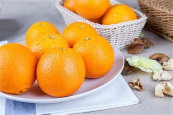 橙子可以和牛奶一起吃吗 橙子的吃法