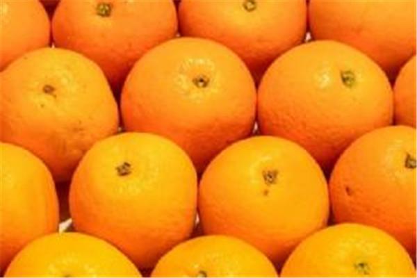 橙子能和香蕉一起吃吗 橙子不能和什么一起吃