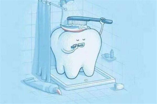 牙结石可以自己扣掉吗 最好是不要