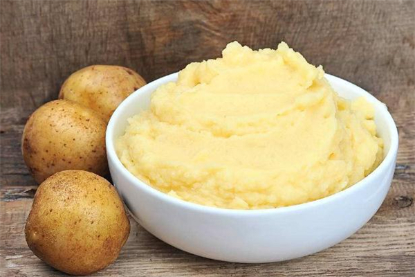 土豆泥可以加牛奶吗 牛奶土豆泥的做法