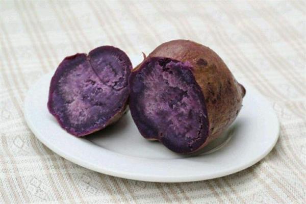 紫薯是粗粮吗 有益身体健康
