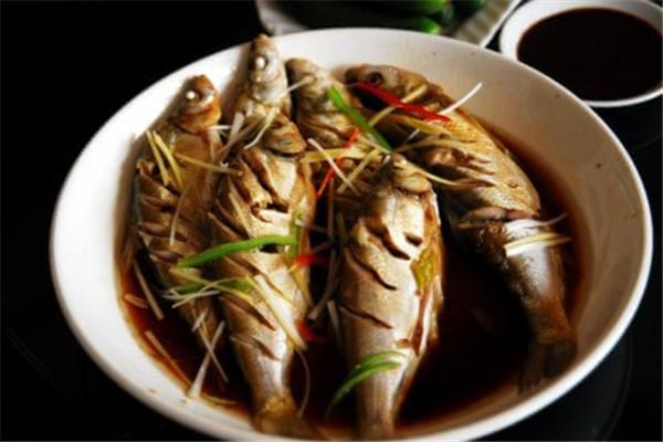 夏季应该食什么鱼类 夏季吃什么鱼好