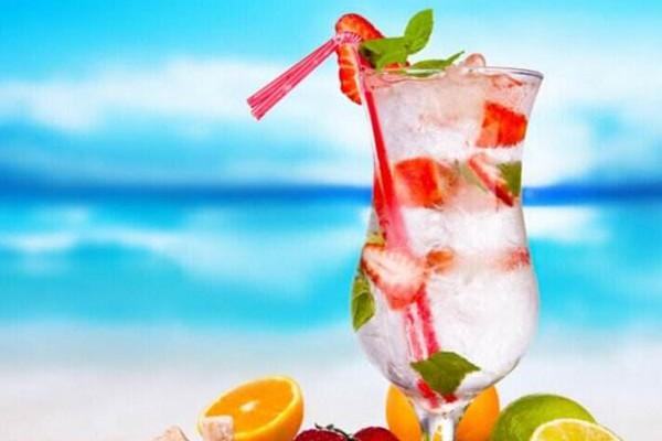 夏季吃冷饮会肾虚吗 夏季可以吃冷饮吗
