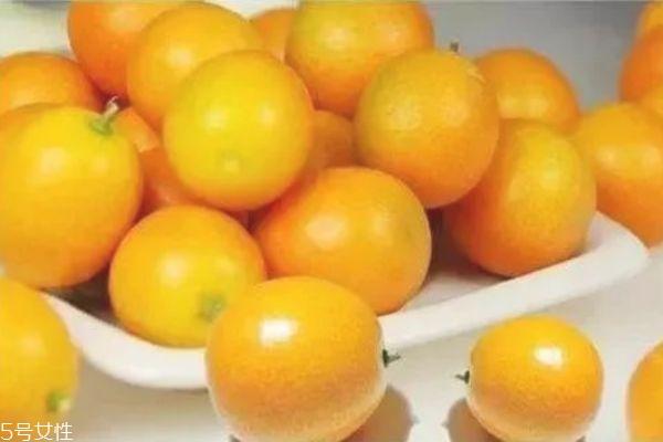 小金桔怎么做好吃 冰糖金桔的做法