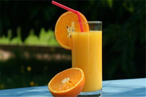 橙汁可以减肥吗 橙汁的好处