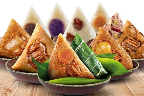 什么牌子粽子最好吃 2019端午粽子品牌排行榜