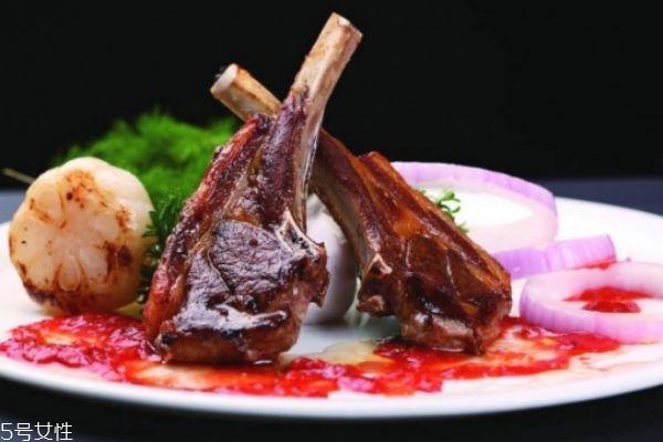 羊肉怎么做好吃又简单 羊肉食谱大全