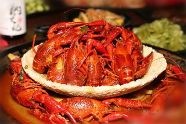 龙虾能不能吃 龙虾可以吃吗