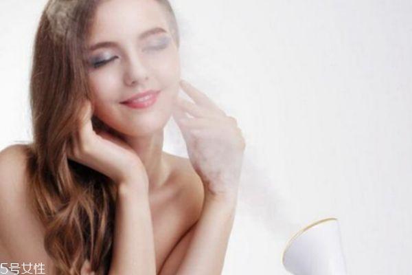 蒸完脸后可以直接做面膜吗 蒸完脸后的护肤步骤