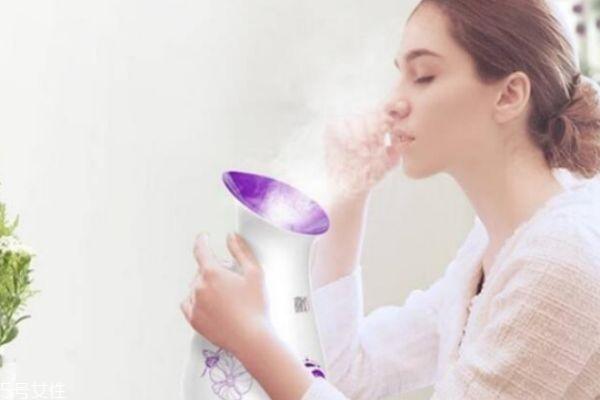 加湿器和蒸脸器有什么区别 蒸脸器的使用方法