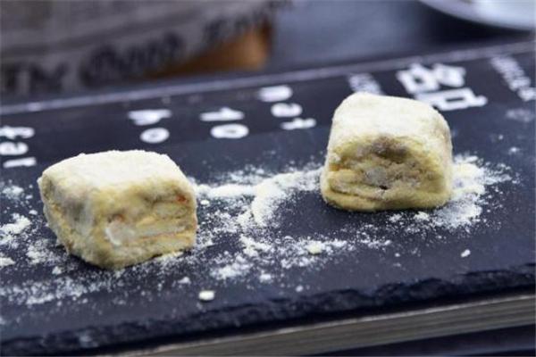 雪花酥可以用豆奶粉吗 豆奶粉做雪花酥的方法