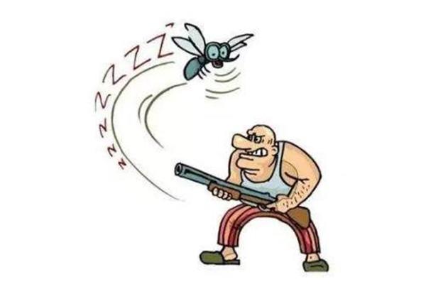 蚊子怕香水吗 香水可以驱蚊吗