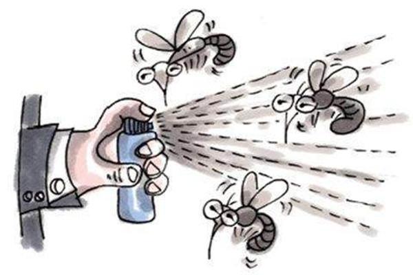 蚊子有毒吗 预防蚊子病毒
