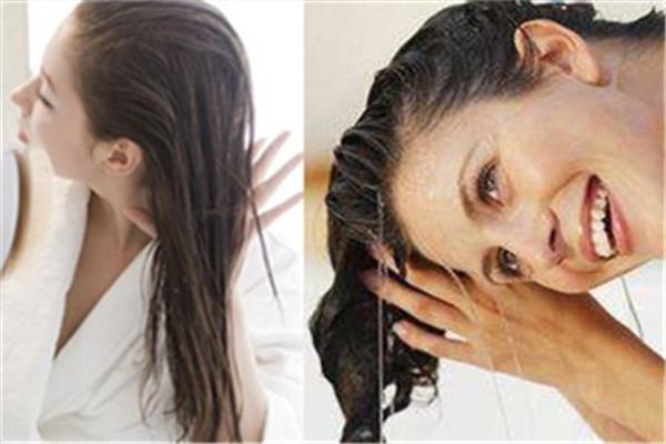 头发越来越少的原因 头发为什么越来越少