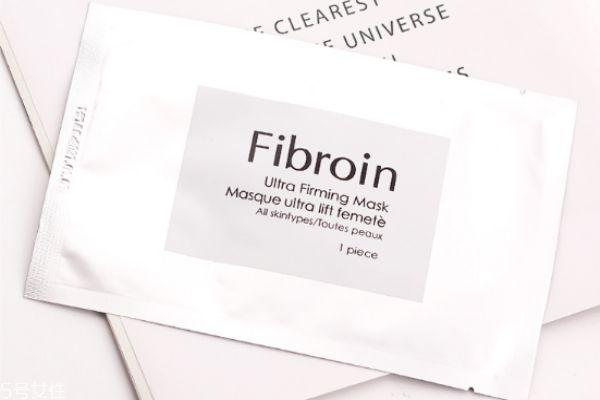 fibroin面膜正品多少钱 泰国平价面膜fibroin