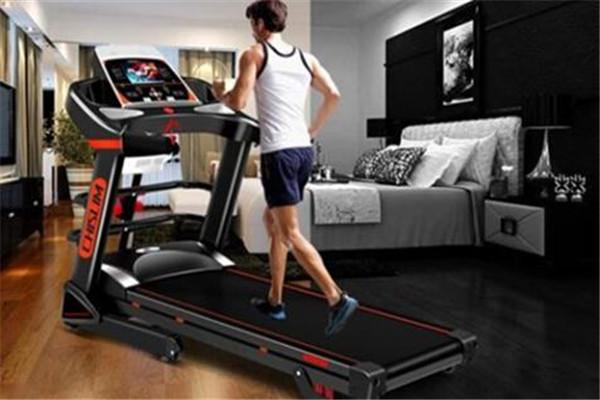 跑步机减肥有用吗 跑步机减肥