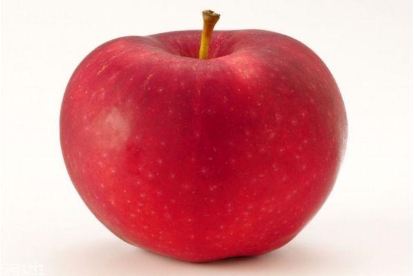蒸苹果的功效 苹果吃法及功效