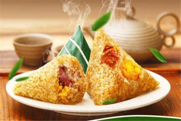 粽子叶批发多少钱一斤 粽子叶是什么叶