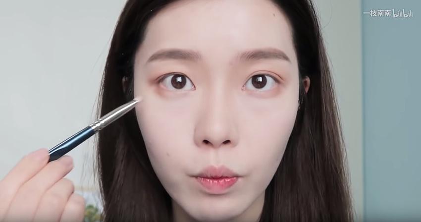 什么是模仿化妆的技巧