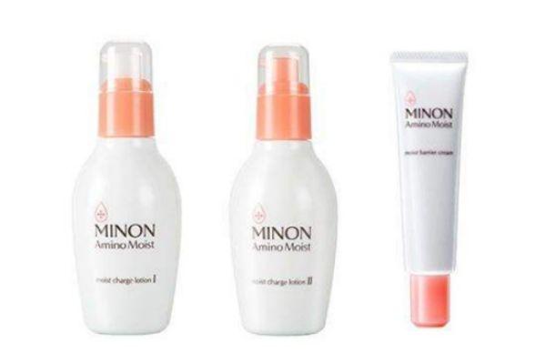 蜜浓水乳成分 minon乳液适合什么季节