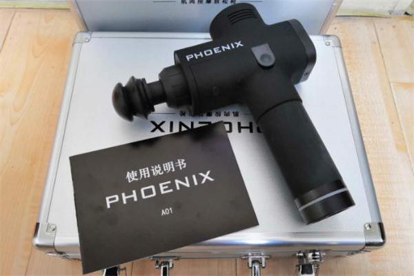 phoenix筋膜枪多少钱 大胡子筋膜枪价格