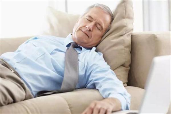 失眠多梦易醒怎么办 原因是这样