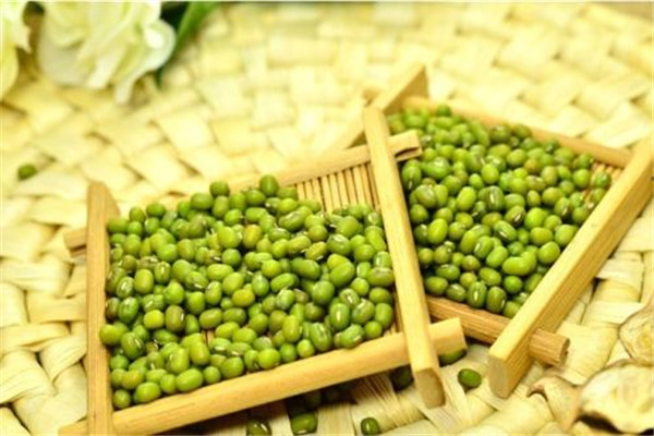 绿豆可以美白吗 绿豆怎么吃美白