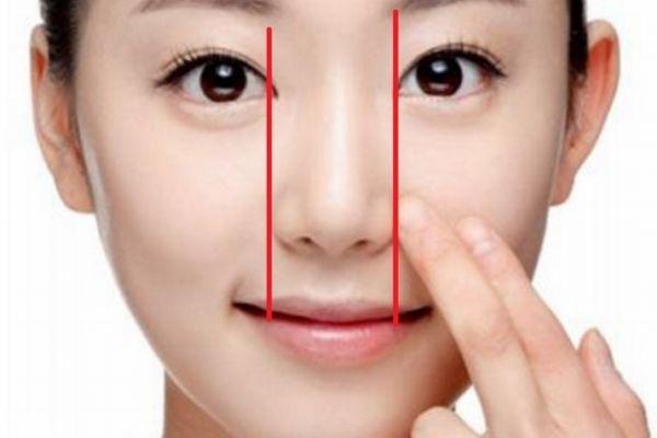 鼻子怎么化妆更高挺 鼻部常用的化妆小技巧