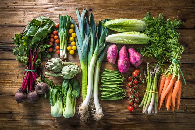 吃什么才能胖腰 各部位瘦身跟饮食的关系