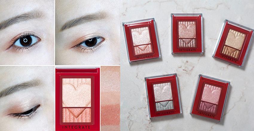 眼线画歪了不对称怎么办 彩妆新手的五大地雷