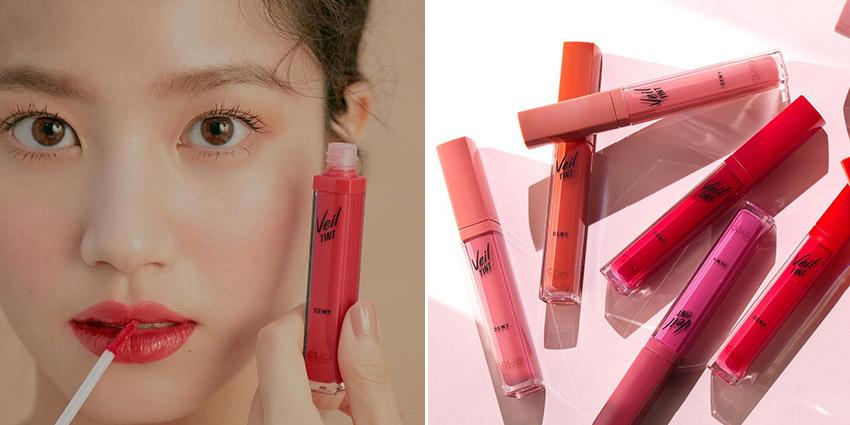 樱桃妆怎么画 樱桃妆容图片