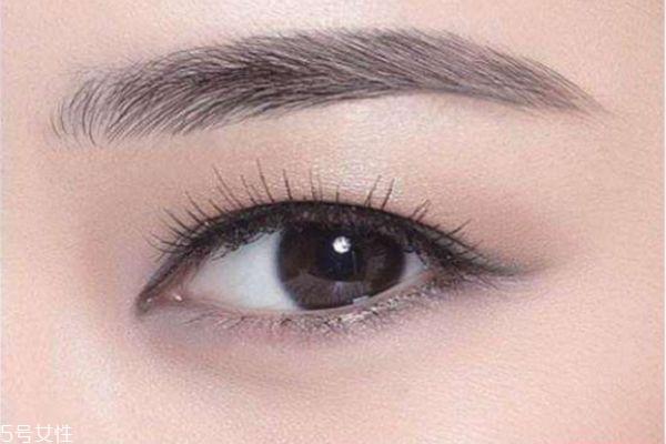 激光纹眉 激光洗眉毛后多久可以再纹眉 激光洗眉多久可以恢复