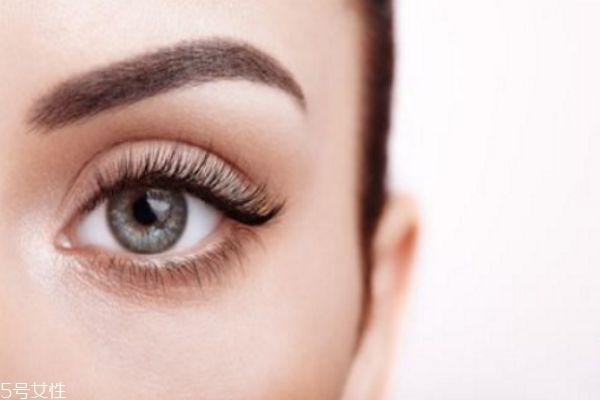 激光洗眉有红印多久会消 激光洗眉术后有红印怎样护理