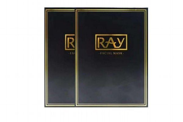 ray面膜有黑色的吗 芮一黑金面膜价格